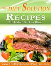 The Diet Solution - Recipes